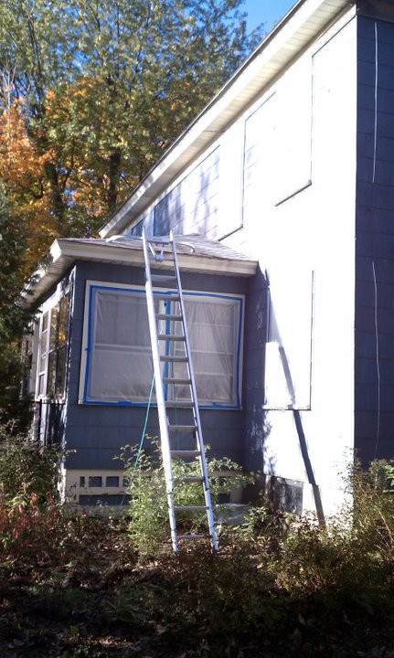 Painting Jobs