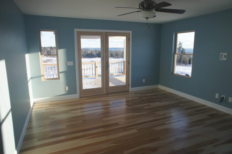 New home in Searsport