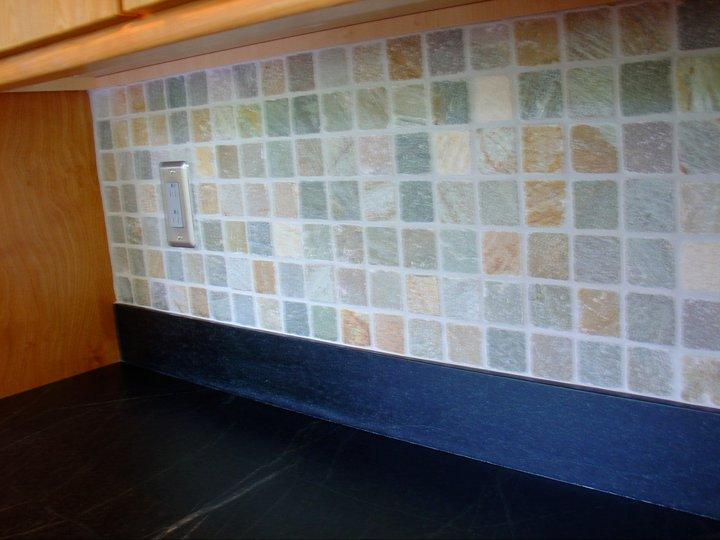 New Kitchen Searsport