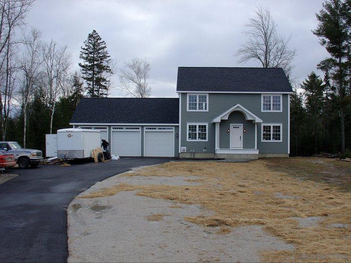 New home Winterport